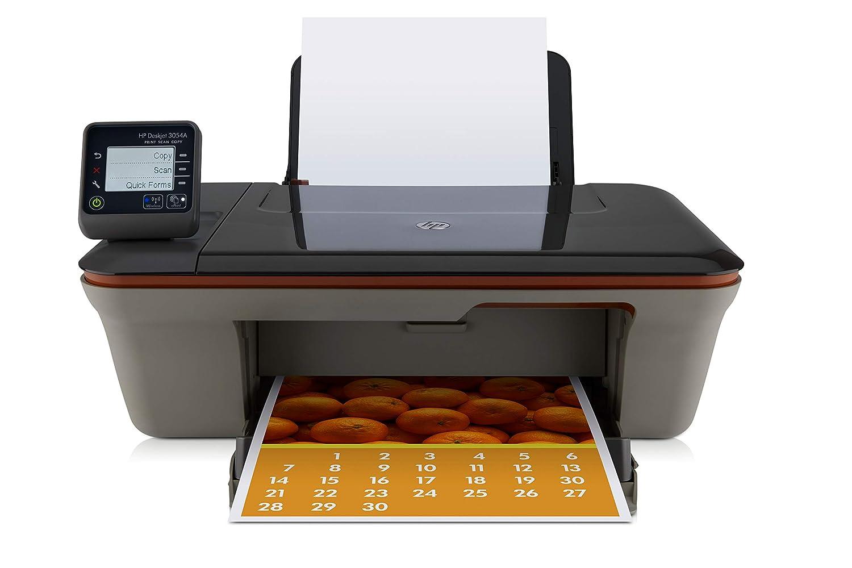 HP Deskjet 3054A e-All-in-One Printer - J611j - Impresora ...