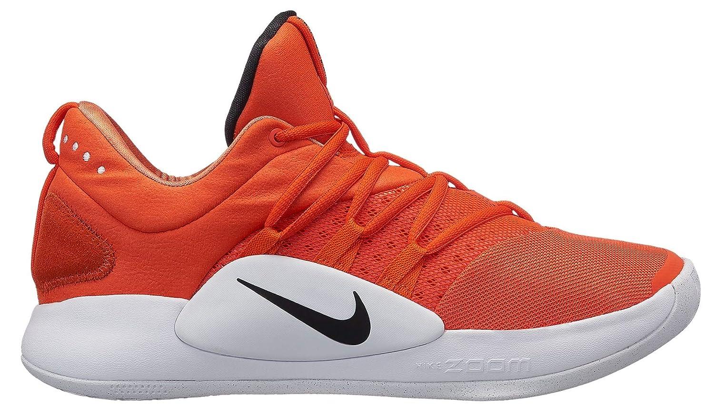 [ナイキ] メンズ B07GY3G93S Team Orange/Black-white 9 M US