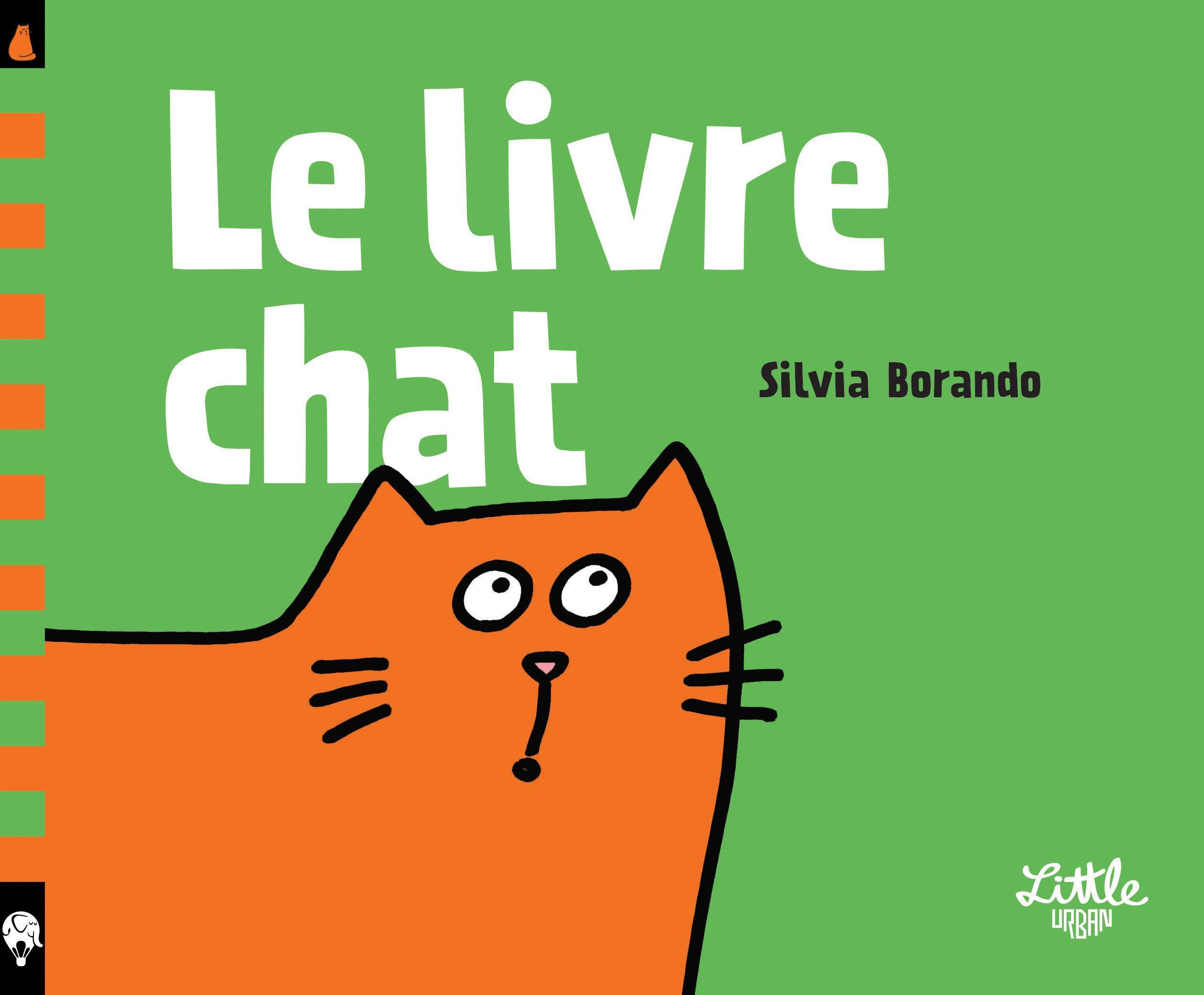 Amazon.fr - Le livre chat - Borando, Silvia, Agostino, Laetitia ...