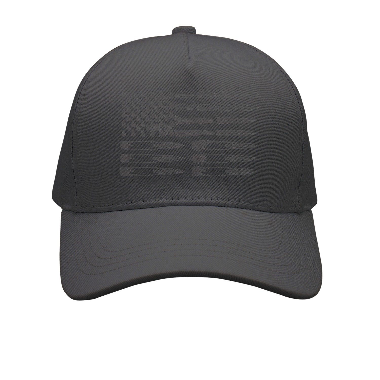 aed0d911cb7 OKSDLK Grunt Style Ammo Flag Snapback Hats Visor Hats at Amazon Men s  Clothing store