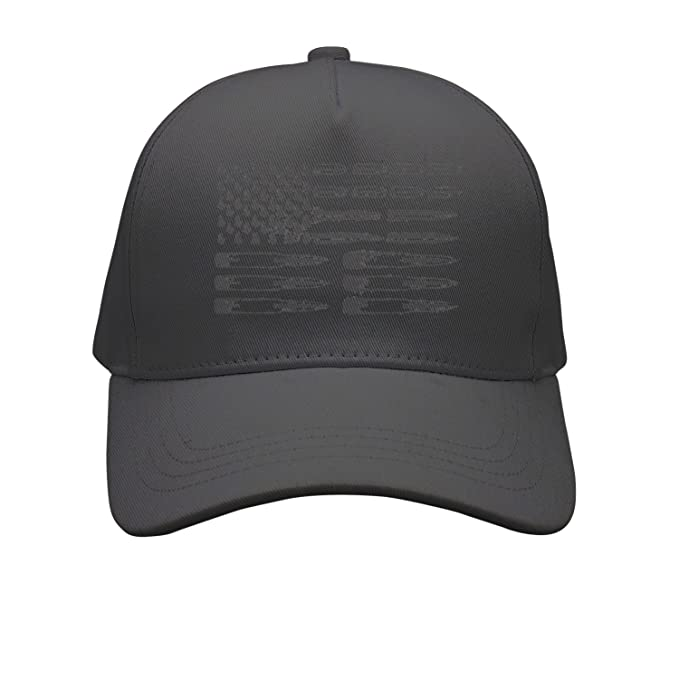 OKSDLK Grunt Style Ammo Flag Snapback Hats Visor Hats at Amazon Men s  Clothing store  aba8d98f190