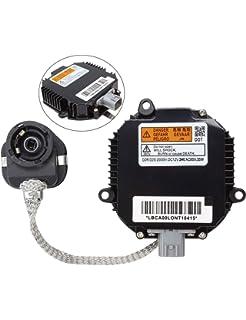 Amazon com: RSTFA Headlight Control Unit Cornering Ballast