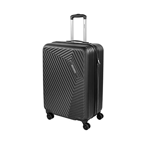 Head Suitcase L 77 cm Hard 14 Travelgear ABS I
