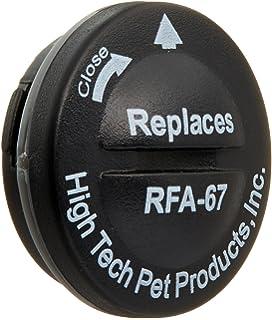High Tech Pet Replacement Battery for Petsafe Model RFA-67-6 Pack