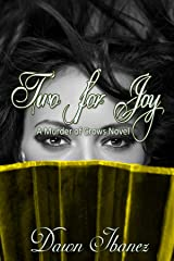 Two for Joy (Murder of Crows Book 2) Kindle Edition
