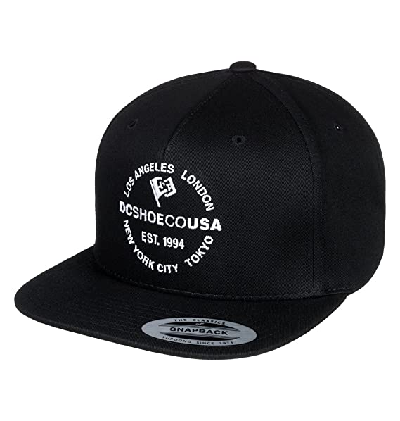 DC Shoes Starlighter - Gorra Ajustable - Hombre - One Size