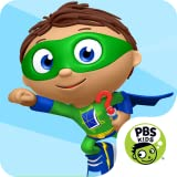 Kyпить Super Why! Power to Read на Amazon.com