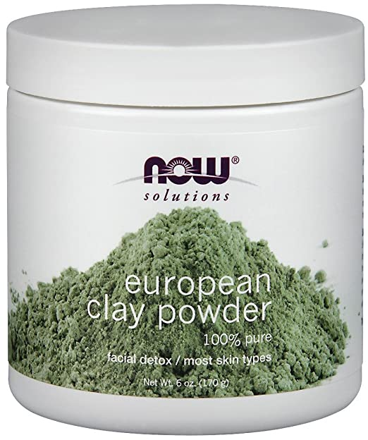 Green European Clay