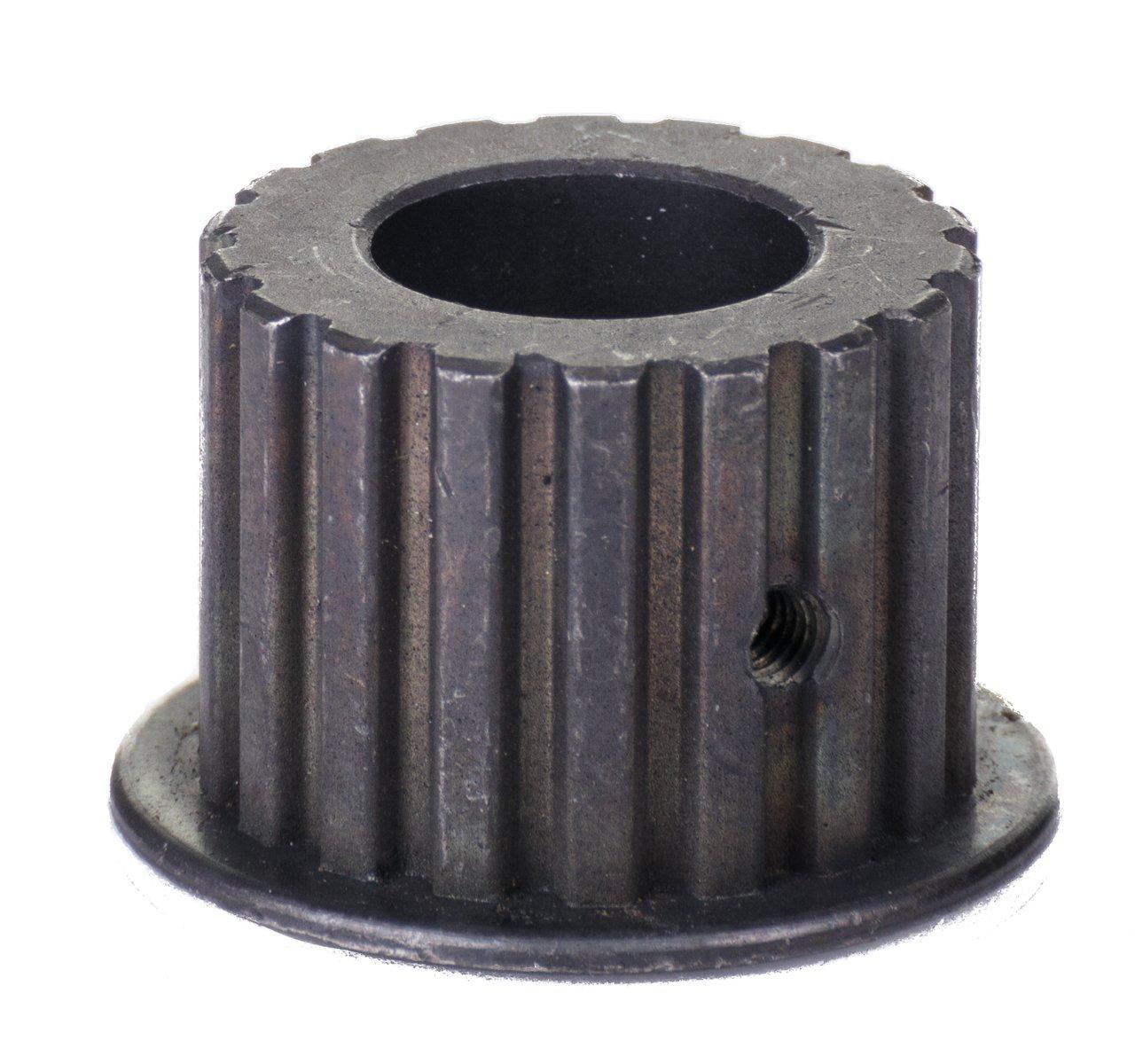 Bosch Parts 2610990509 Pulley-Motor