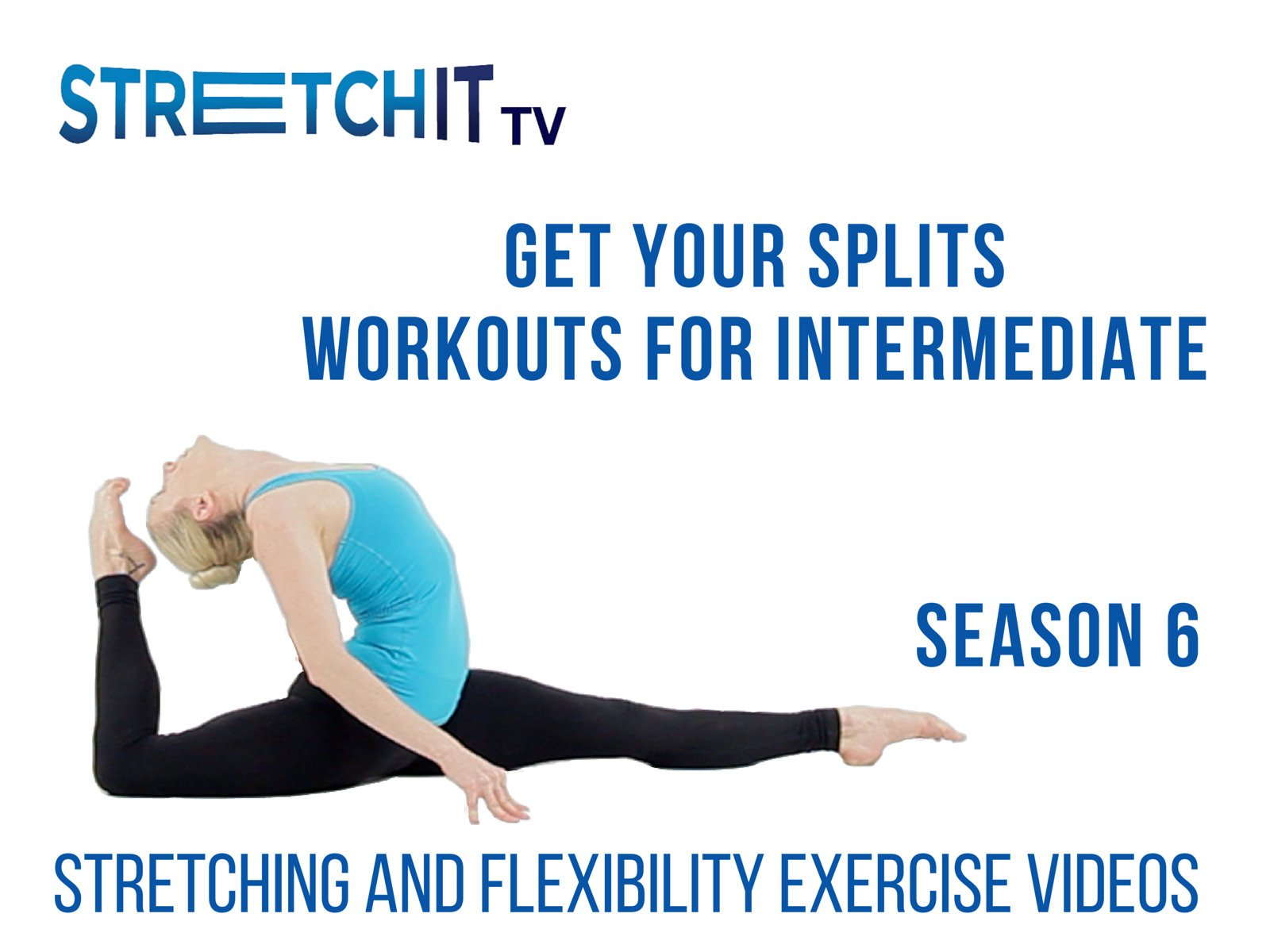 Amazon.com: Stretching and Flexibility Exercise Videos ...