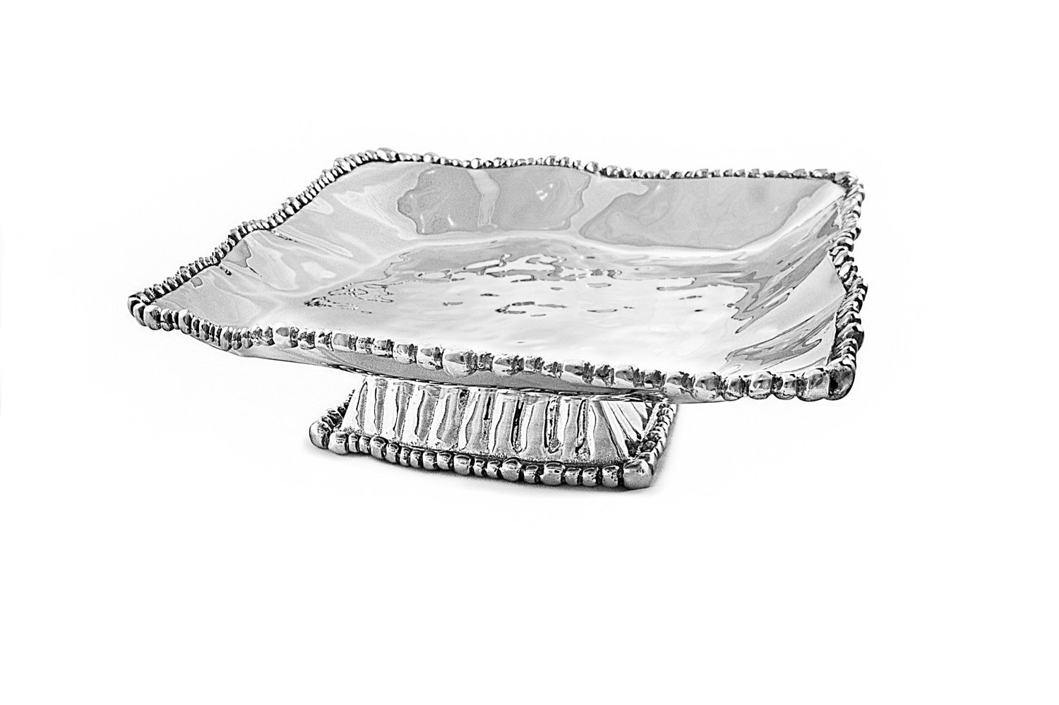 Beatriz Ball_6411 serving platters Metallic