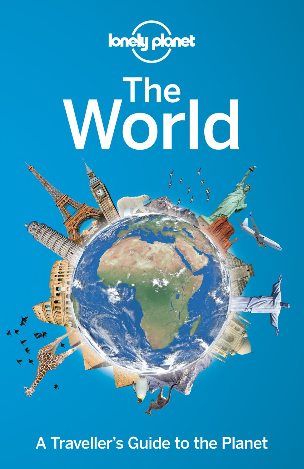 Lonely Planet World Travellers Travel