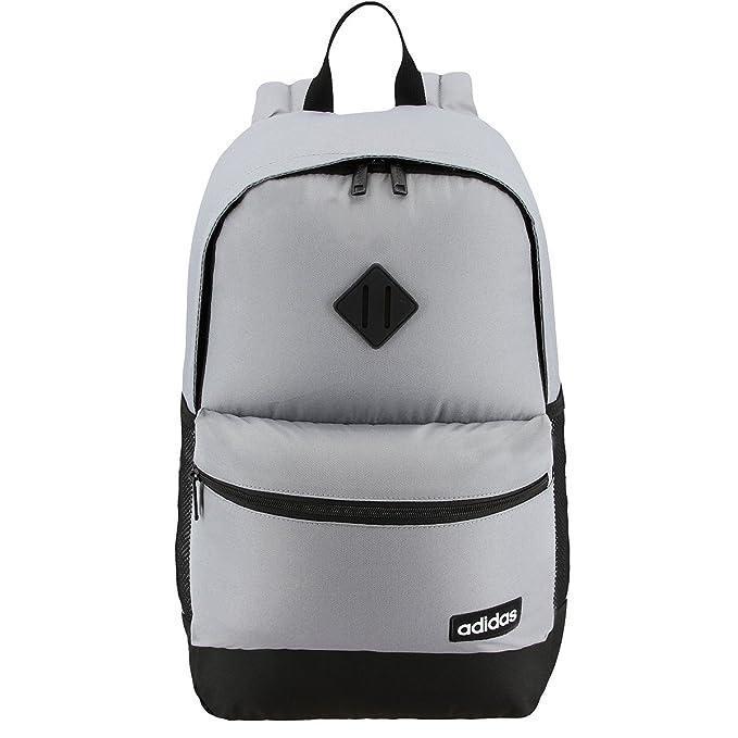 7d424d827d Amazon.com  adidas Classic 3S Backpack