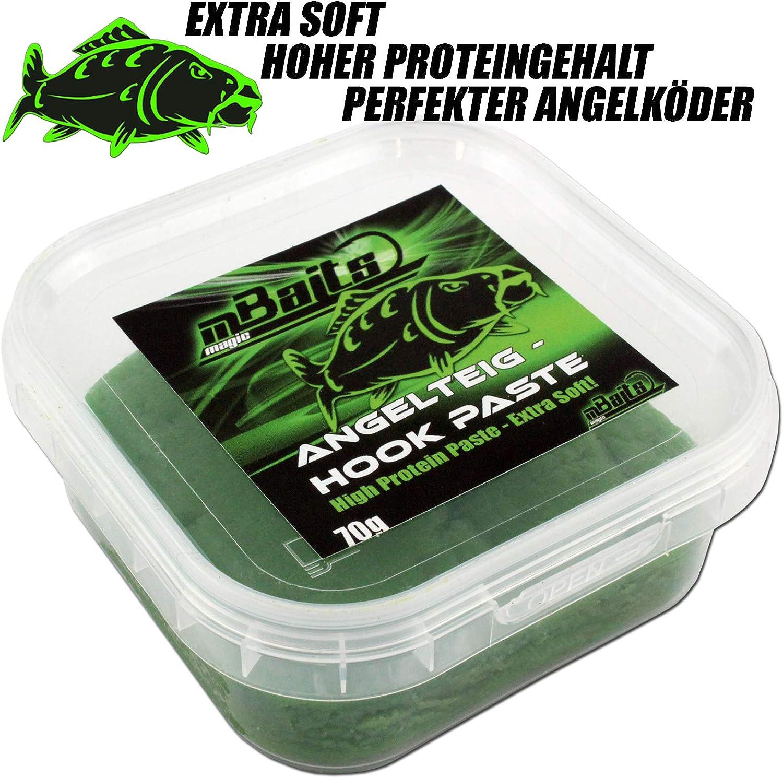 Magic Baits Angelteig Hook Paste sinkend Angelk/öder Karpfenteig