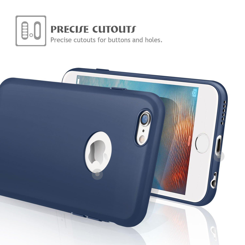 9pcs coque iphone 6