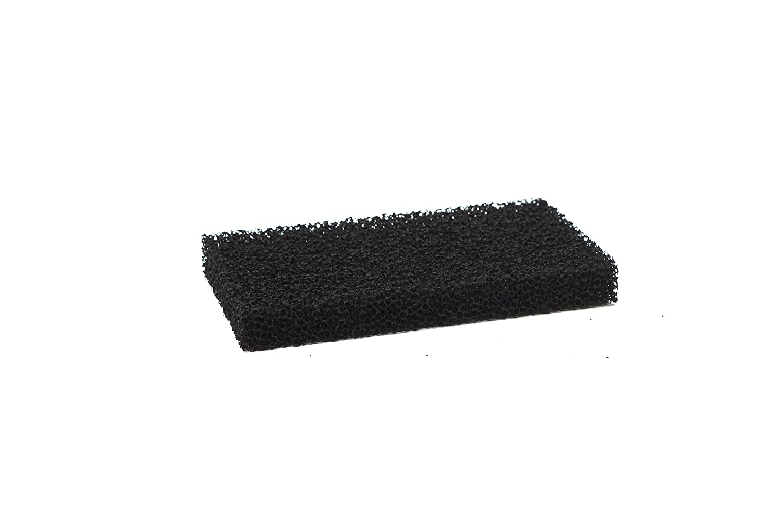 LTWHOME Compatible Carbon Foam Filters Suitable For Interpet PF3 Internal Filter(Pack of 200)