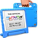 Official Cooper Dynamo [Rugged Kids Case] for 2020/2019 10.2 iPad (8th & 7th Gen), iPad Pro 10.5, iPad Air 3…