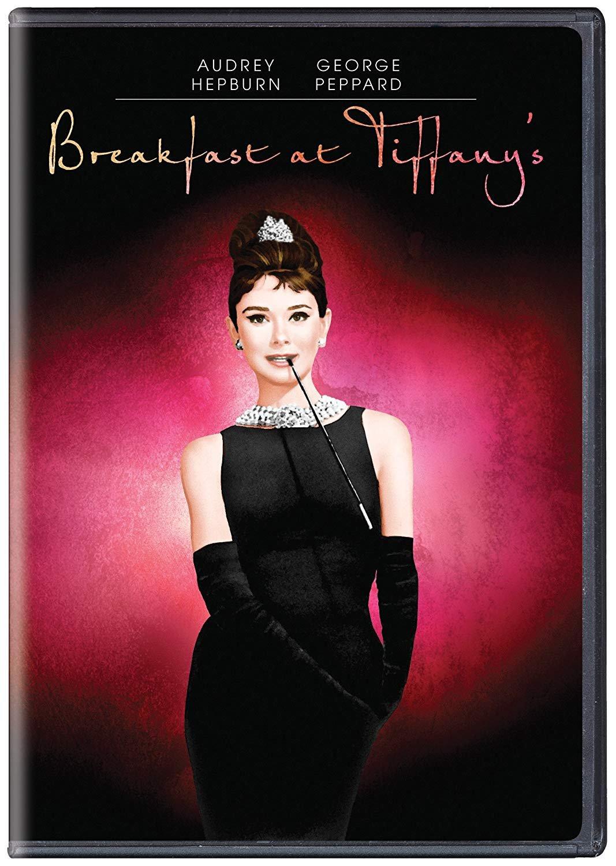 0df18ac94a8e Amazon.in  Buy Breakfast at Tiffany s DVD