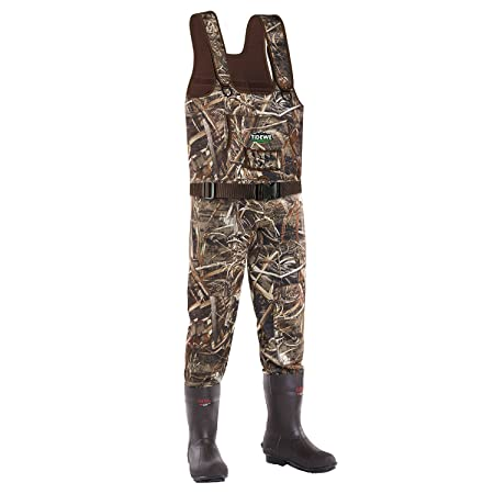 The 8 best hunting waders under 200