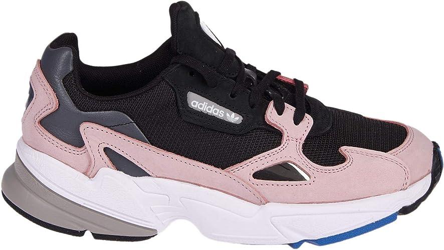 adidas Falcon W, Chaussures de Gymnastique Femme