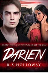 Darien (BWWM Vampire Romance, An Interracial Paranormal Book 1) Kindle Edition