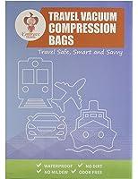 Vacuum storage bags Travel Vacuum Bags Compression storage bags Space saver bags