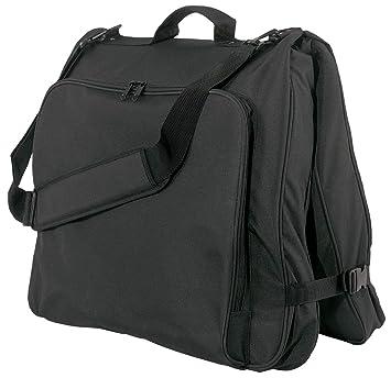 3af573dec67b Halfar® Kleidersack Business - Anzughülle zum praktischen transportieren  von Anzügen, Anzugtasche, Kleiderhülle Business, Anzugschoner für die ...