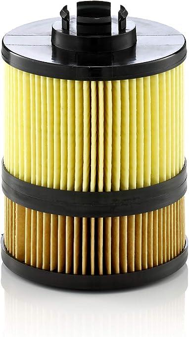 Mann Filter Original Ölfilter Hu 9002 Z Ölfilter Satz Mit Dichtung Dichtungssatz Für Pkw Auto