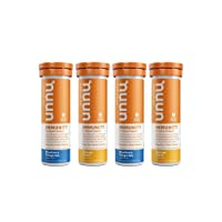 Nuun Immunity: Immune Support Hydration Supplement, Electrolytes, Antioxidants,...