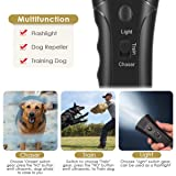 Sares Ultrasonic Dog Trainer Device Electronic