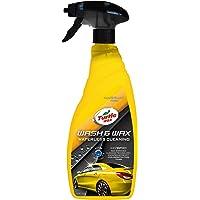 Turtle Wax 53143 Hybrid Wash & Wax Waterless