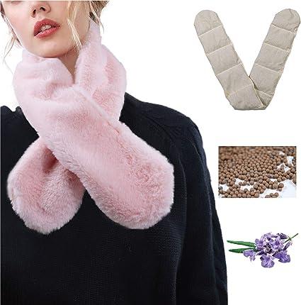 Wrap cou Warmer Paw Imprimé Fashion Soft Dress Up Daily cadeau femmes écharpe automne