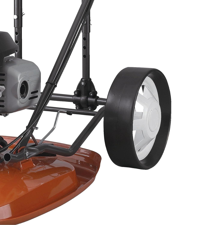 Radsatz für Flymo XL 500 Benzinluftkissenmäher