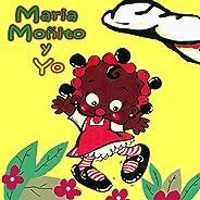 Maria Moñito y Yo.