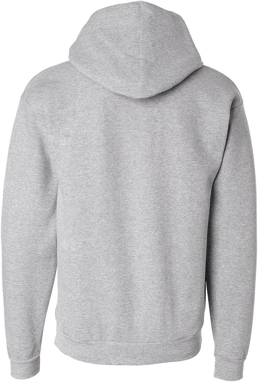 Hanes Comfort EcoSmart Pullover Hooded Sweatshirt