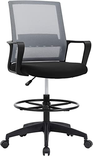 Office Chair Desk Chair Computer Chair Adjustable Height
