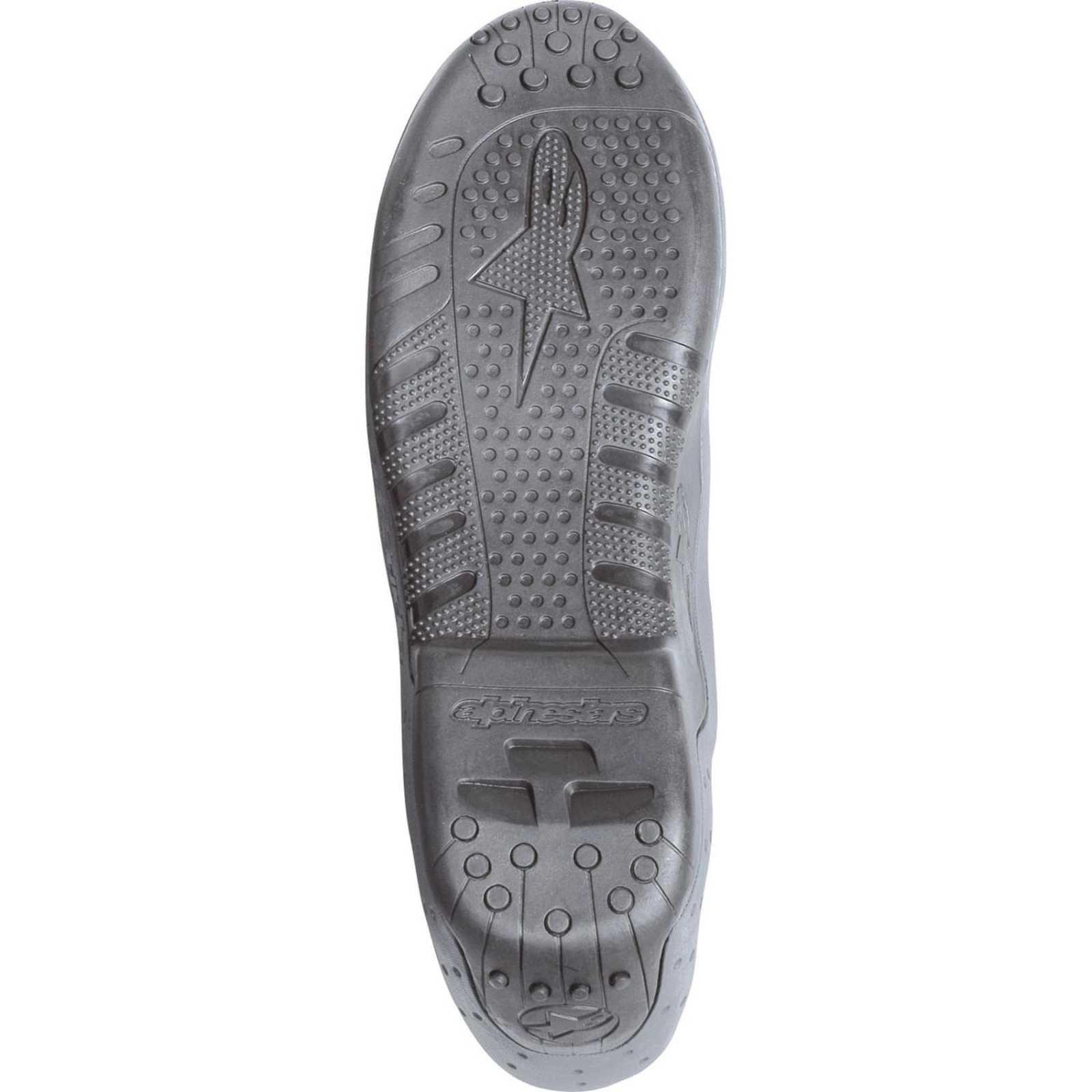 Alpinestars Tech 3 Boots Soles - 11/Black