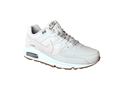 uk availability 94047 30018 Nike Women s Wmns Air Max Command PRM Short Long Boots, WHITE BLACK-WOLF