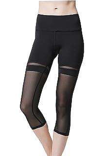 Lotus Instyle Bottes de couleur unie pour femme Short taille haute avec ceinture ¨¦lastique sur le c?t¨¦ Black-XL