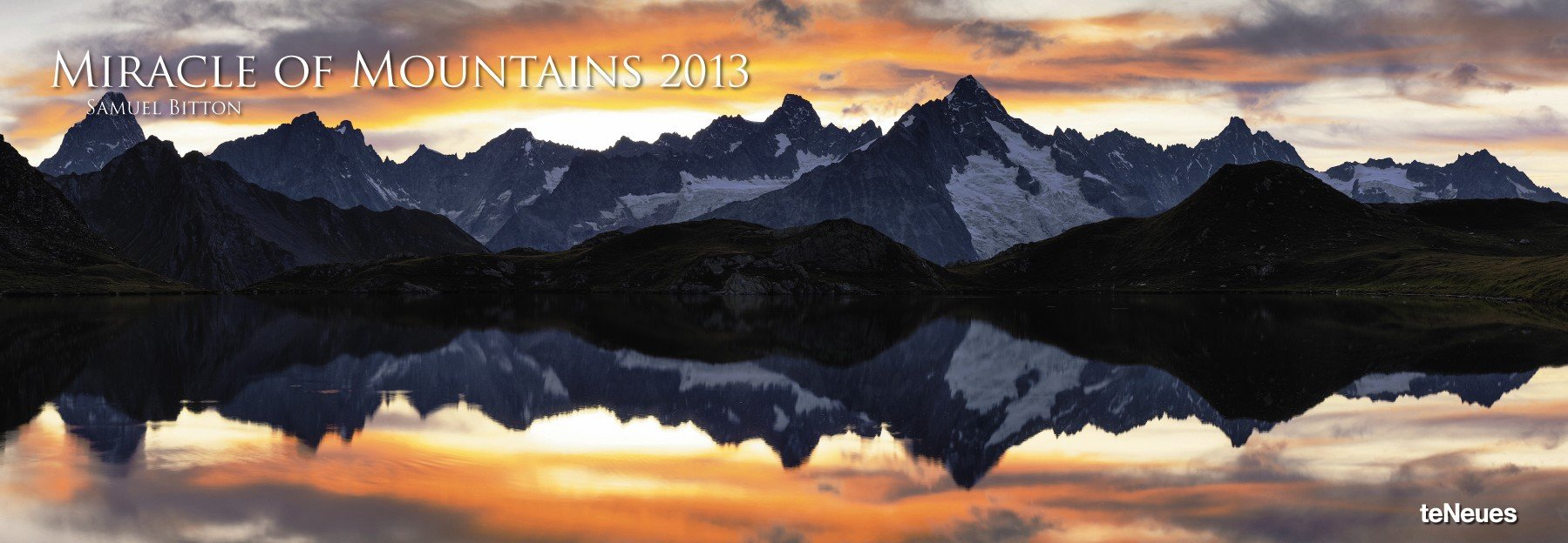 Miracle of Mountains 2013