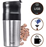 Amazon Com Hamilton Beach Coffee Maker Grind And Brew