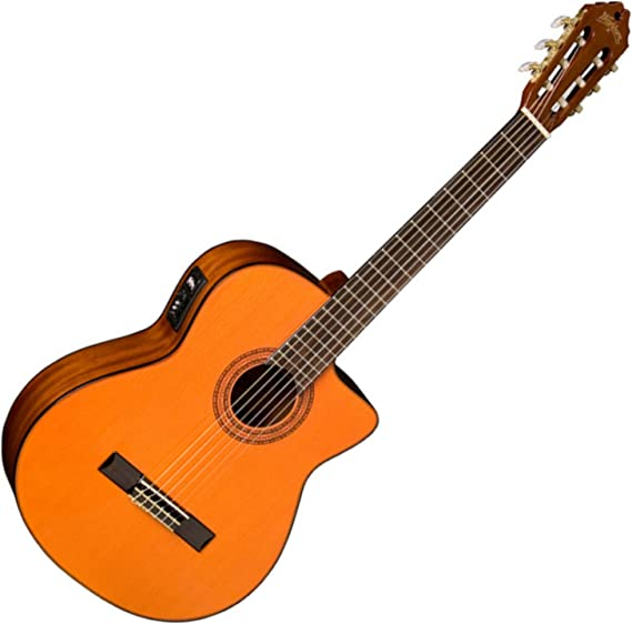 Washburn Classical Series C5CE Guitar