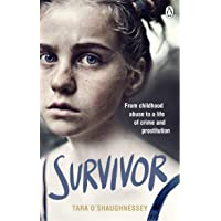 Survivor: From childhood abuse to a life of crime and prostitution