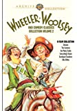 Wheeler & Woolsey - The RKO Comedy Classics Collection Vol. 2