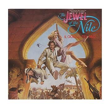 Jewel Of The Nile Auf Der Jagd Nach Dem Juwel Vom Nil 1985