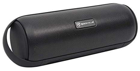 Amazon.com: Rockville RPB1 - Altavoz portátil con Bluetooth ...
