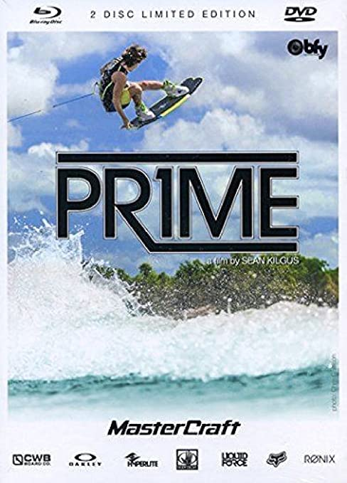 Prime DVD/Blu-ray Combo Pack: Amazon.es: Deportes y aire libre