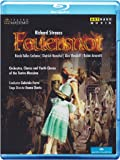 Strauss:Feuersnot [Nicola Beller Carbone; Dietrich Henchel; Alex Wawiloff; Orchestra Chorus and Youth Chorus of the Teatro Massimo] [ARTHAUS : BLU RAY] [Blu-ray] [2015]