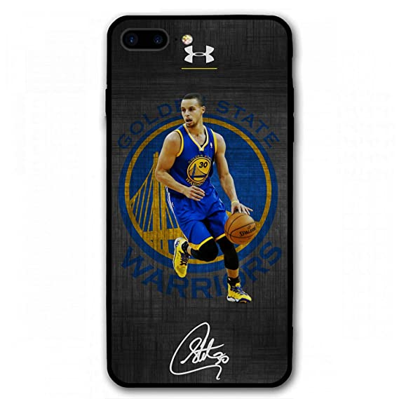 pretty nice f613c 77ef9 iPhone 6/6s Case Golden State Curry Sign Custom Anti-Scratch Slim Cover  Case Fashion Design (for iPhone 6/6s)