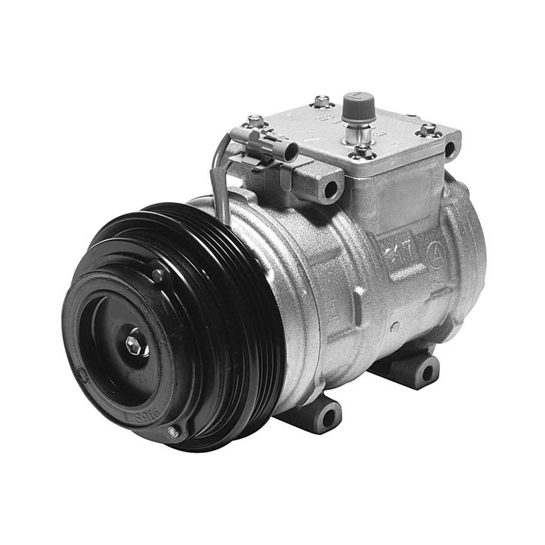 Magneti Marelli by Mopar 1AMAC00153 A//C Compressor